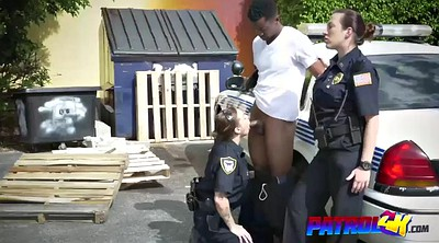 Ebony, Cops, Abuse, Stud, Abused, Slutty