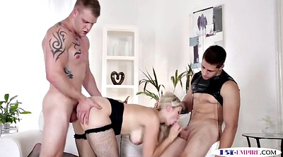 Mmf, Muscle, Bisexual threesome