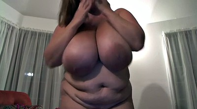 Bbw solo, Belly