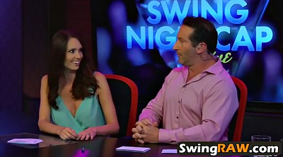 Swingers orgy, Reality show