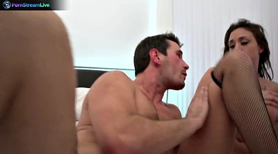 Chanel, Rough anal
