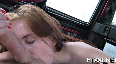 Fake taxi, Out