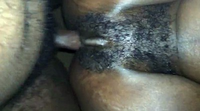 Hairy pussy, Black pussy