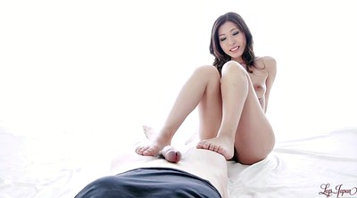 Japanese footjob, Japanese foot, Asian cumshot