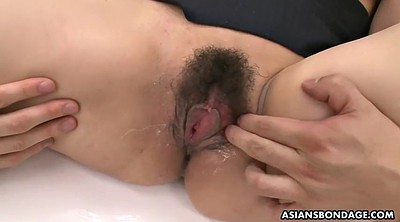 Asian mature, Worker, Mature gangbang, Exploited asian