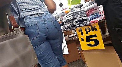 Candid, Matures, Thick mature, Big ass cam, Candid ass