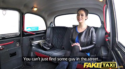 Fake taxi, Natural tits