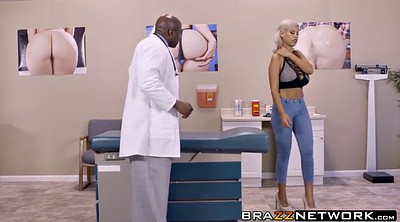 Bbc anal, Doctor anal