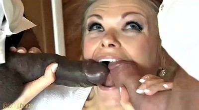 Group, Interracial anal