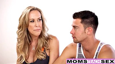 Mom and son, Mom son, Yoga, Son and mom, Hot stepmom, Sexy mom