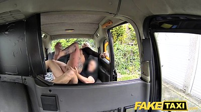 Taxi, Fake taxi, Rimming, Surprised