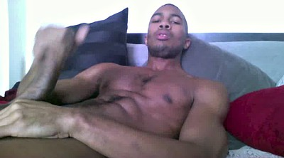 Gay black, Ebony solo, Big dick solo