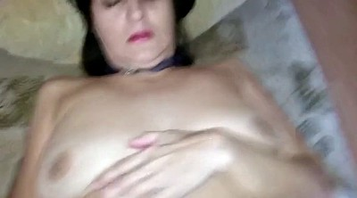 Russian mature, From, Boy
