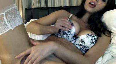Strip, Models, Masturbation to orgasm