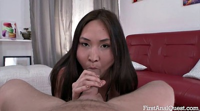 First, Teen first anal, Sexy asian, Russians, Russian asian, First time anal