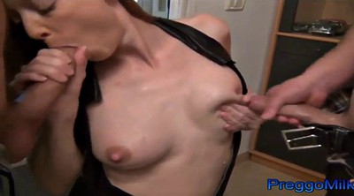 Milk, Breast, Breast milk, Play, Anal squirt, Squirt anal