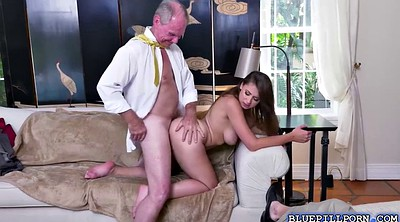 Riding, Shave pussy