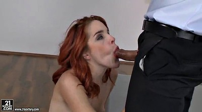 Close-up blowjob, Doggy style