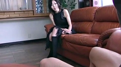Japanese black, Japanese femdom, Striptease, Japanese striptease, Black japanese, Subtitle