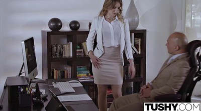 Punishment, Secretary, Submission