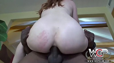 Ebony anal, White, Penny pax, Giant cock, Butthole