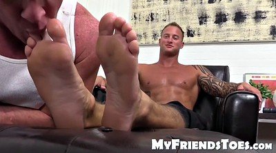 Fetish, Feet licking