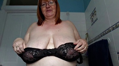 Bbw, Big breasts
