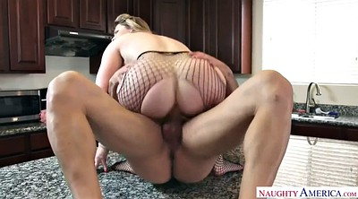 Housewife, Voluptuous, Sunny lane, Sunny, Chubby loving, Blonde chubby