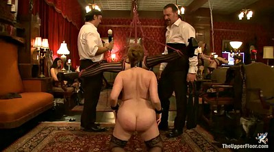 Spanked, Rope, Roped