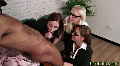 Office, Bbc, Black cock