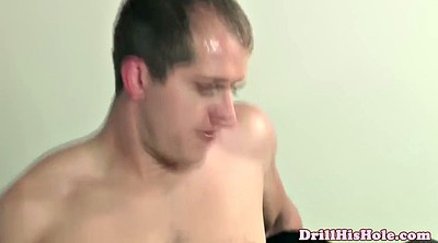 Asshole, Hard blowjob