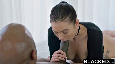 First anal, Marley brinx, Marley, First interracial, First bbc, Black cock anal