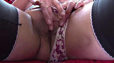 Julie, Mature solo, British, British mature