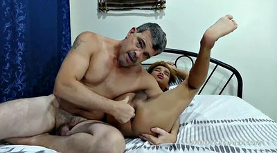 Dad, Asian daddy, Big dad, Asian bdsm, Old daddy gay, Interracial bdsm