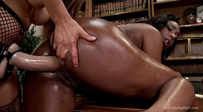 Lesbian pantyhose, Oiled pantyhose, Lesbian oil, Inserting, Big black ass, Sitting face