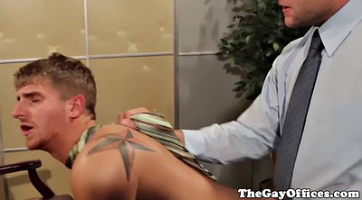 Gape, Punish, Anal gaping, Anal punishment