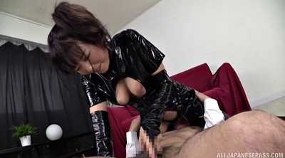 Japanese ass, Japanese big ass, Enjoy, Asian latex