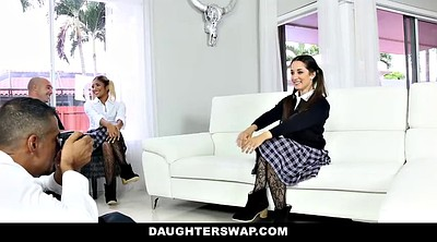 Daughter, Big, Daughter swap, Teen daughter, Swapping, Daughter daddy