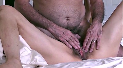 Close up pussy, Finger, Mature fuck