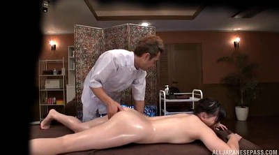 Japanese massage, Japanese girl