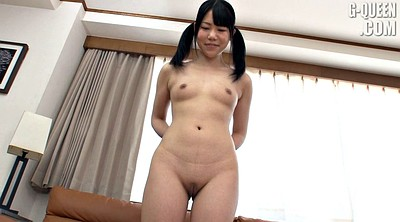 Japanese solo, Asian show