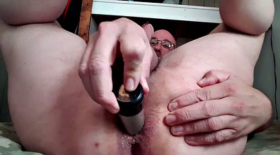 Step son, Gay dildo, Me