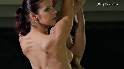 Flexible, Nude show, Public nude, Nude dance, Acrobatic