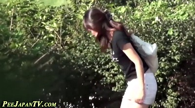 Japanese public, Japanese cute, Peeing, Dropping, Japanese panties, Drop