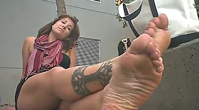 Foot worship, Foot fetish, Stinky