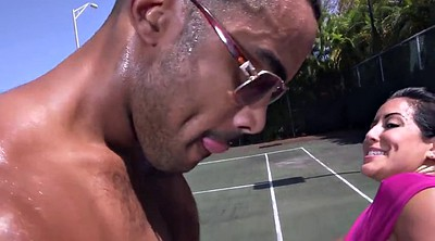 Hard sex, Tennis