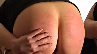 Pantyhose, Caning, Sophie, Caned