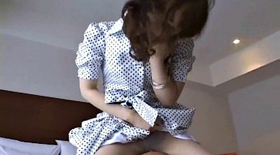 Asian femdom, Young asian, Room service, Room, Service, Order