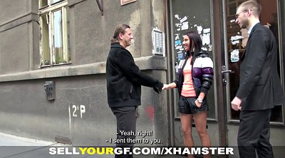 Sell, Teens for cash, Teen cash, Sell your gf, Punish teens