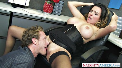 Boss, Pussy licking, Eat pussy, Danica, Dillon, Danica dillon
